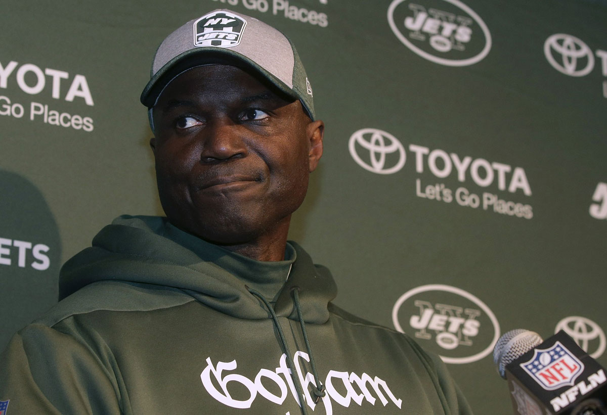 Where Have All the NFL's Black Coaches Gone? - Florida ...