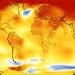 2018 Was 4th Warmest, but Next 5 Years Could Break Records