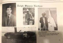 Blackface Photo Stirs Calls for Virginia Governor to Resign