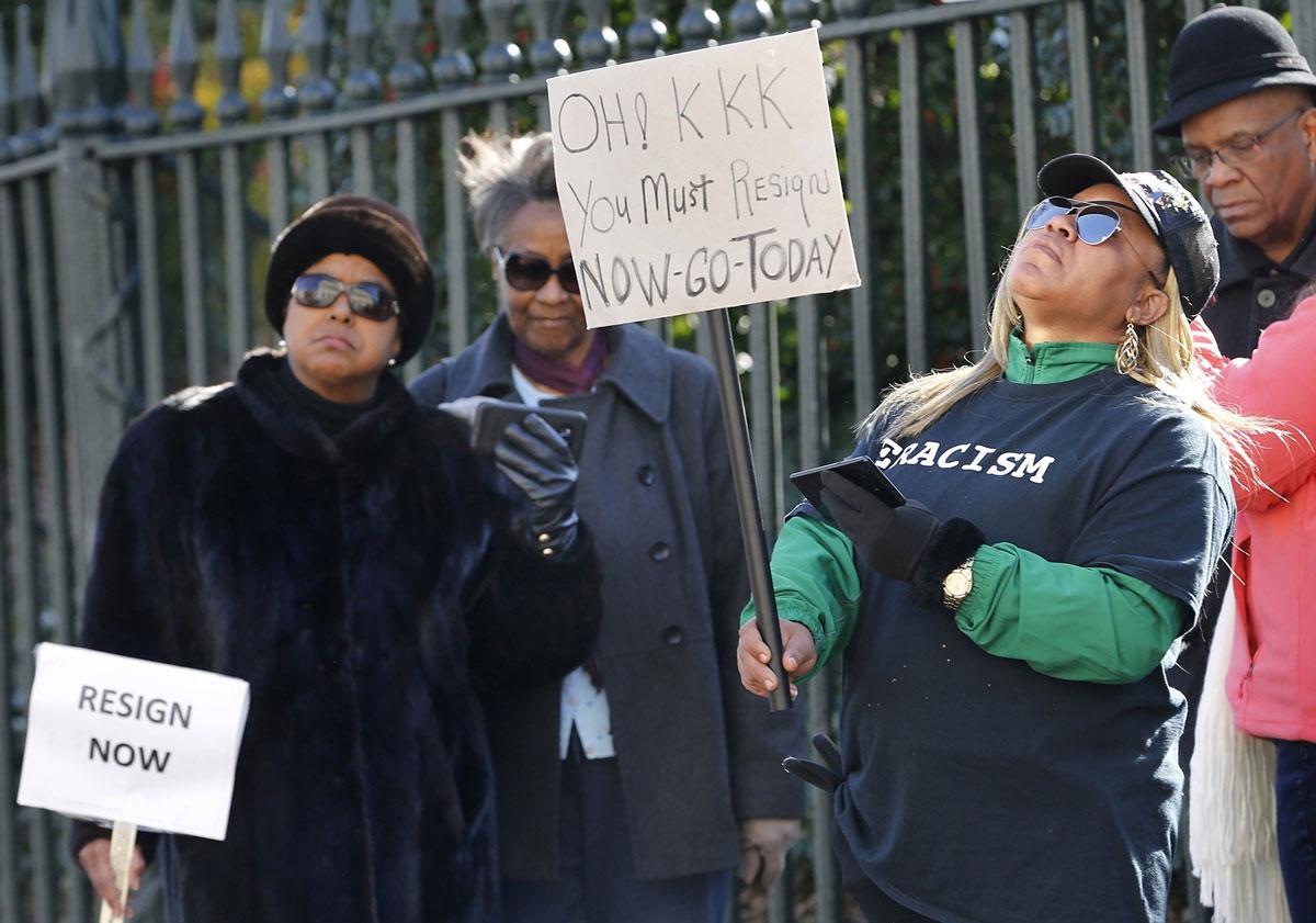 Blackface Scandal Spotlights Deeply Embedded Racism