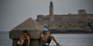 Cellphone Internet Access Bringing Changes Fast to Cuba
