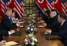 How Trump's North Korea Summit Faltered