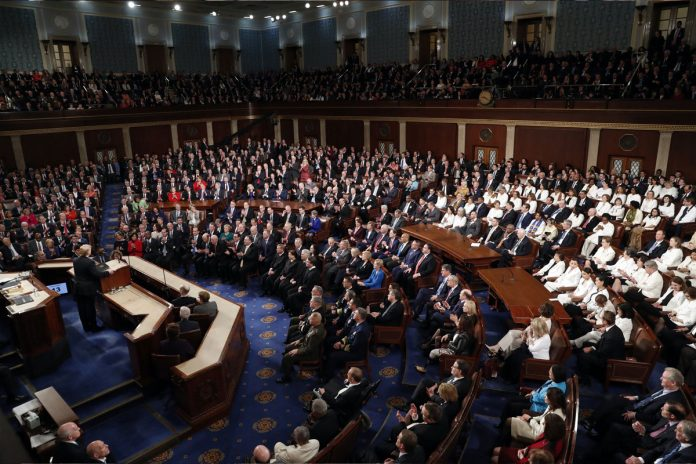 In SOTU Address, Trump Calls for End of Resistance Politics 5 Takeaways from Trump's State of the Union speech