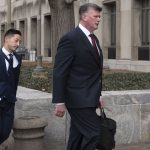 Judge Finds Manafort Lied to Investigators in Russia Probe