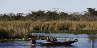 Judge won't end decades-old Everglades cleanup oversight