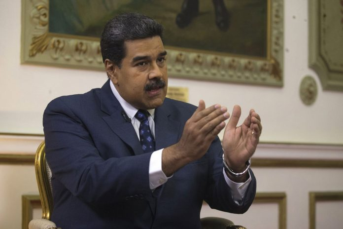 Maduro Reveals Secret Meetings with Trump Administration