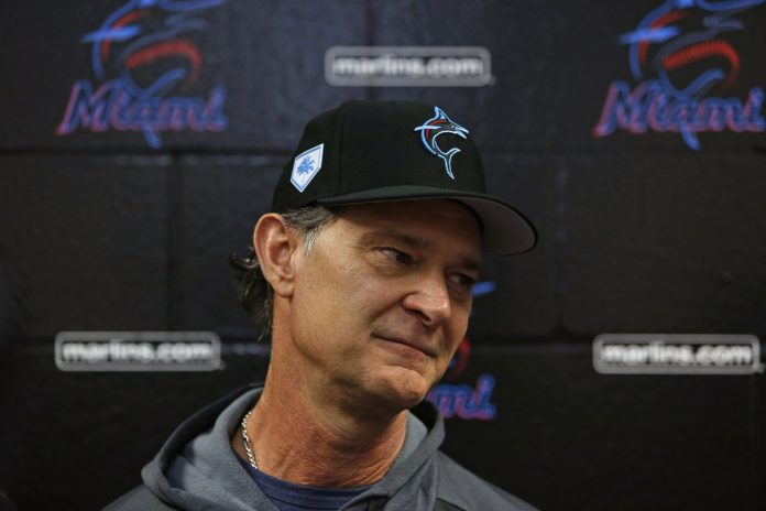 Marlins Open Camp, and Don Mattingly Knows Decisions Await