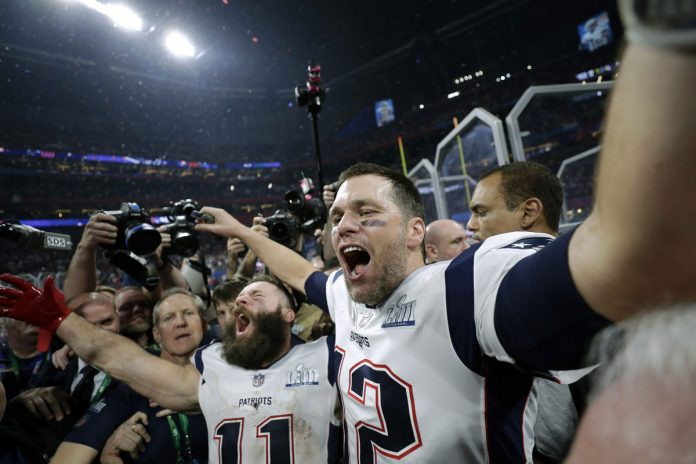 Patriots Beat Rams 13-3 in Lowest Scoring Super Bowl Ever