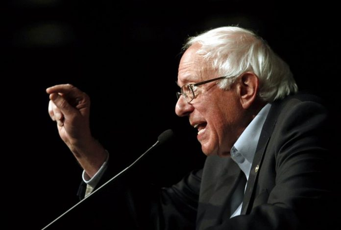 Sanders may not need 2016 magic to be 2020 force