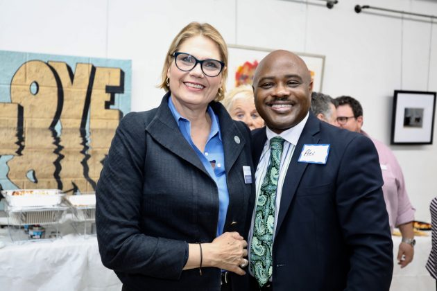 West Palm Beach Democrats Annual Celebration and Awards