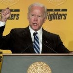 Biden Faces New Scrutiny over Behavior with Women