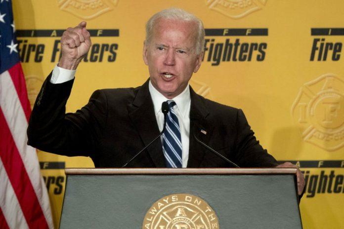 Biden Faces New Scrutiny over Behavior with Women