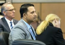 Fired Police Officer Found Guilty of Slaying Corey Jones