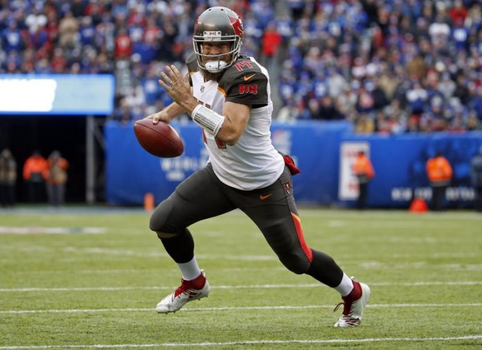 Fitzpatrick Agrees to $11 million, 2-year Deal with Dolphins