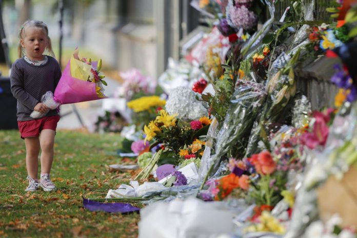 New Zealand Mosque Massacre Toll Rises to 50