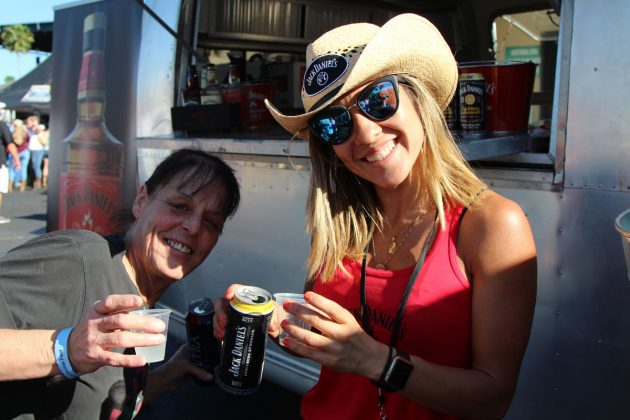 Ribs & Jack Daniel's: Highlights of Rib Roundup Festival 2019