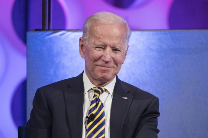 Biden Launches 2020 Bid Warning 'Soul' of America at Stake