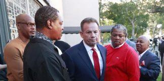 Florida Supreme Court Rules Against Parkland Sheriff