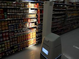 Walmart Embracing Robots, Can Workers be Replaced