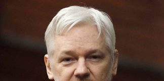 WikiLeaks' Assange Arrested at Ecuador Embassy in London