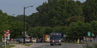 11 People Killed in Virginia Beach Shooting