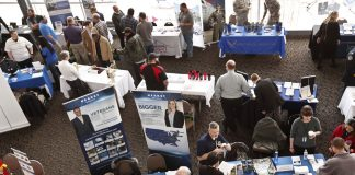 Employers Step up Hiring, Unemployment Hits 49-year Low