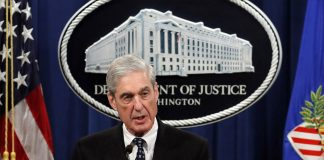 Mueller: Special Counsel Probe Didn't Exonerate Trump