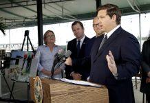 DeSantis: Russians accessed 2 Florida voting databases