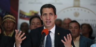 The US Government Suspends all Air Traffic with Venezuela