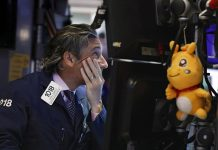 As investors watch trade wars, other problems percolate