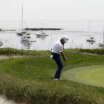 The US Open Should Be a Tough Test with no Whining