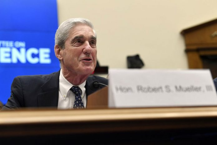 5 Key Takeaways from Robert Mueller's Congressional Testimony