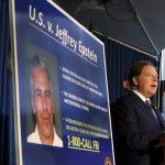 Jeffrey Epstein Charged with Molesting Dozens of Girls