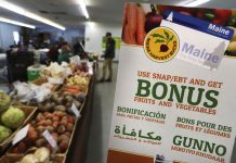 Trump proposal seeks to crack down on food stamp 'loophole'