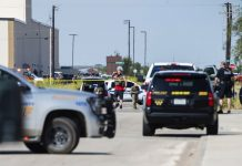 Five People Dead in West Texas Shooting, 21 Injured