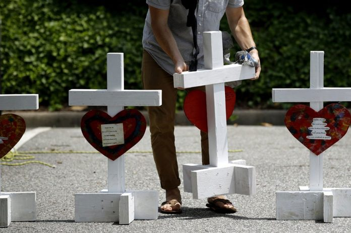 US Records Nearly 20 Mass Killings for the Year as July Ends
