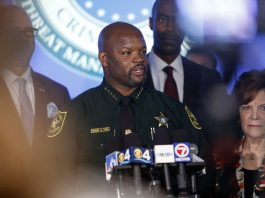 New Surveillance Center in Broward for Rapid Crime Response