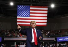 Signs of Recession Worry Trump Ahead of 2020