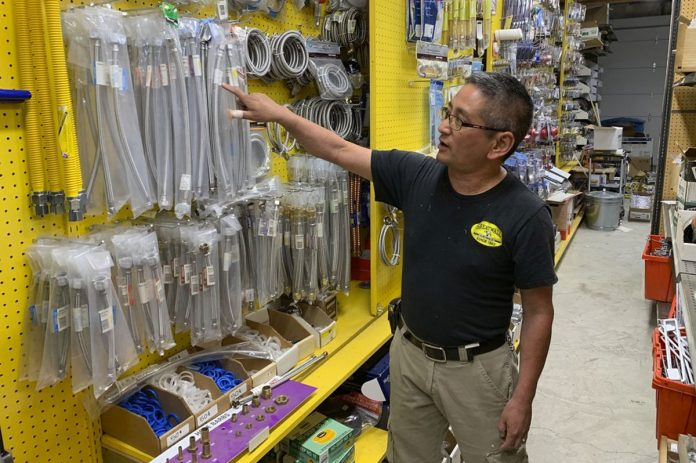 TVs to Shoes: Consumers Face Pain of Trump Tariffs