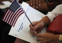 USCIS to Use Fake Social Media to Check People Entering Country