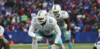 Flores Says it Again: Dolphins Aren't Tanking in 2019
