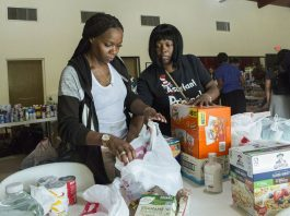 Miami's Bahamian Ties Inspire Relief Effort After Dorian