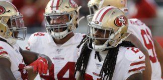Sherman, 49ers Upend Winston, Buccaneers 31-7