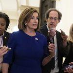 Speaker Pelosi Announces Impeachment Probe into President Trump