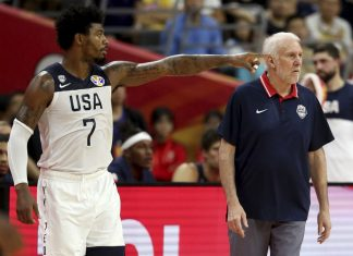 USA Basketball's World Cup Plan Went Awry Long Ago
