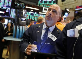 Yes, Stocks Are up Again. No, Recession Worries Aren't Gone