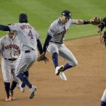 Astros Power Past Yanks for 3-1 ALCS Lead, Verlander up Next
