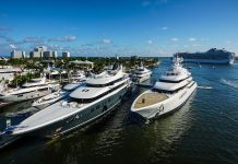 FLIBS Celebrates 60 Years of the Best Marine Traditions in South Florida