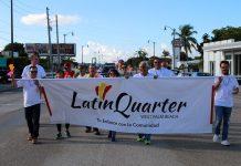First Latin Quarter WPB Hispanic Heritage Month Parade