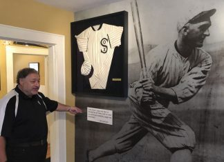 MLB Needs to Put Shoeless Joe Back in the Game
